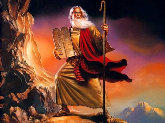 Il primo Comandamento: mai rinnegare Dio e la sua unicità
