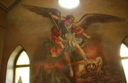 L'esorcista svela i nomi dei demoni