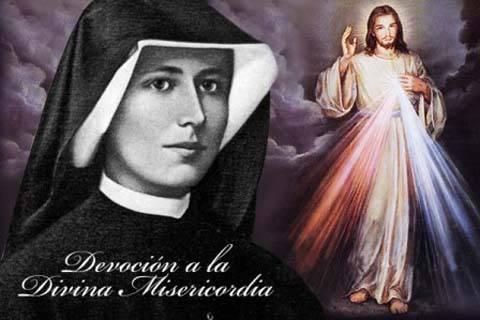 """Suor Faustina: """"Vi Racconto l'Inferno che ho Visto"""""""