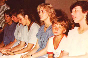 Messaggi da Medjugorje del 1982