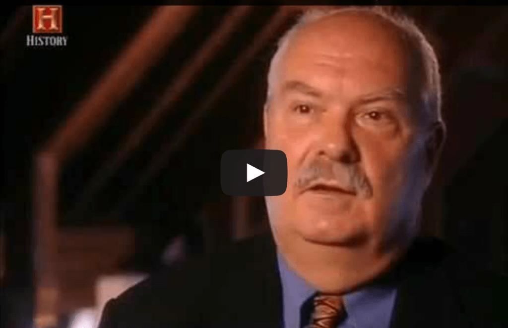 Sono Ritornato dall'Inferno è Orribile! (VIDEO)