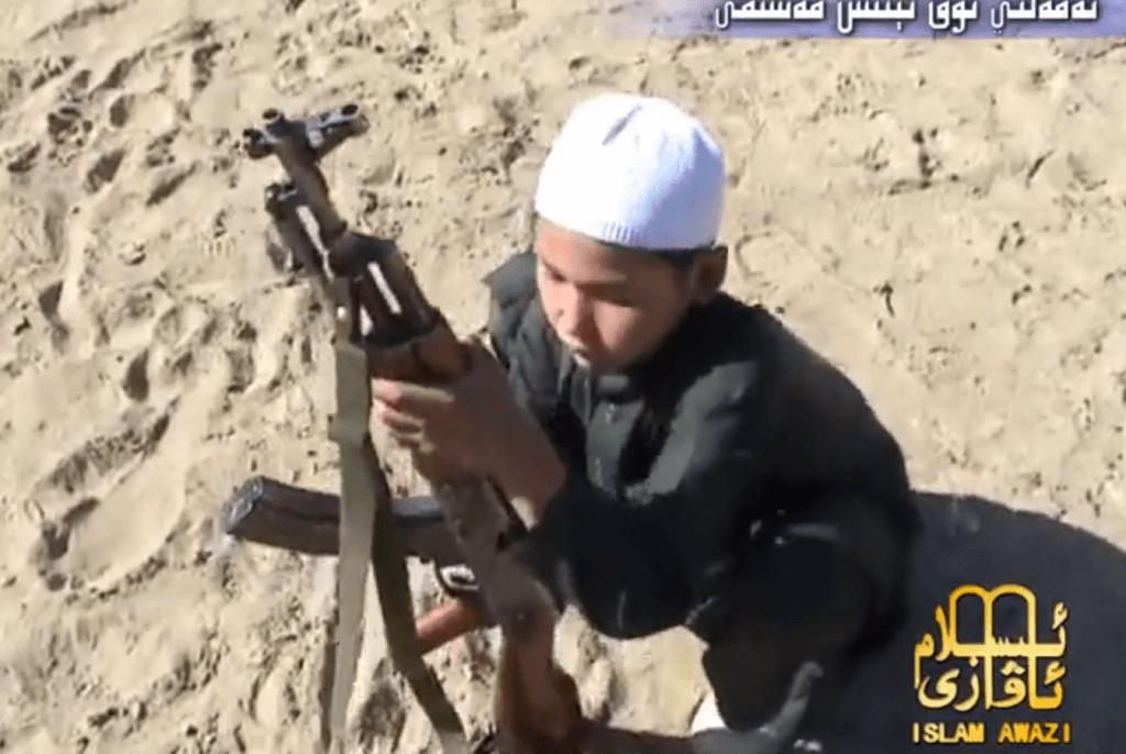 Quale Dio può insegnare ad Uccidere…? (VIDEO SHOCK)