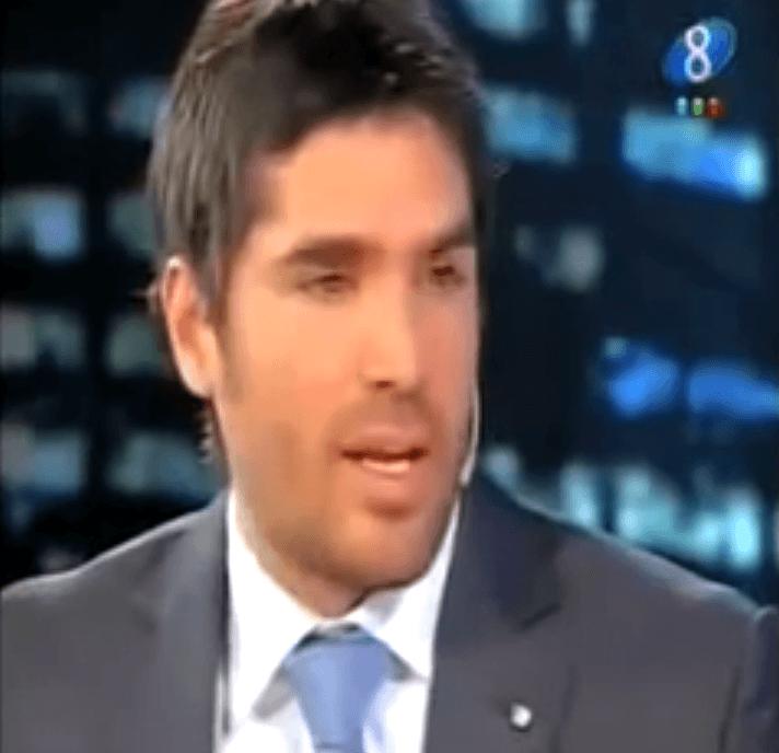 Edoardo Verastegui noto attore e sex symbol sudamericano racconta la sua Conversione (VIDEO)