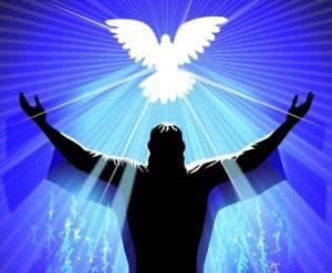 i frutti dello Spirito Santo in noi