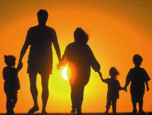 fedeltà alla propria famiglia e l'eucarestia