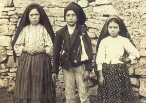 Foto 1 - I Pastorelli di Fatima