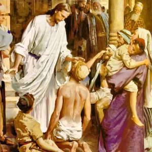 Gesù-guarisce-gli-infermi