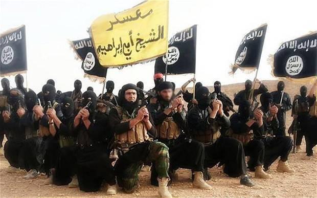 l'Isis ha chiuso i giochi