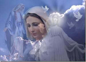 Madonna-Medjugorie