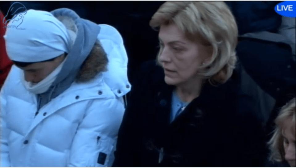Ecco il primo messaggio del 2015 della Madonna a Medjugorje! (VIDEO)