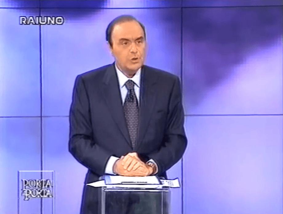 L'altra vita esiste eccome, La testimonianza Shock di Abbeè de Robert da Bruno Vespa