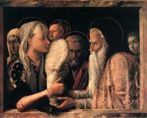Presentazione-di-Gesù-Mantegna