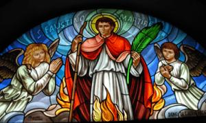 San Faustino Martire