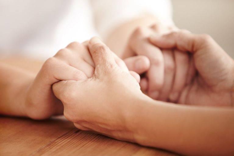 Il perdono fa bene alla salute