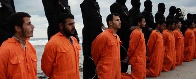 Alle decapitazioni rispondono invocando il nome di Gesù.(video)