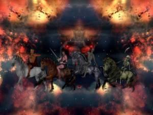 11008299-i-quattro-cavalieri-dell-39-apocalisse-nel-cielo