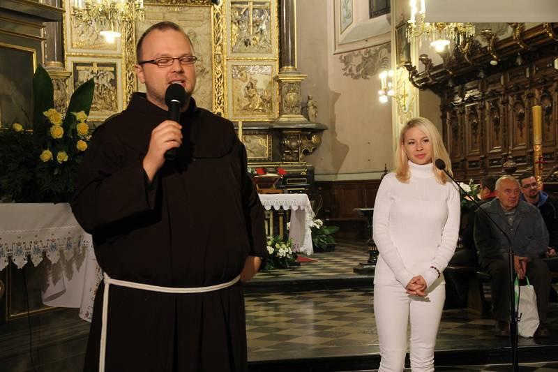 Da strega a catechista. testimonianza di una ex strega in preparazione della GMG che si terrà in Polonia