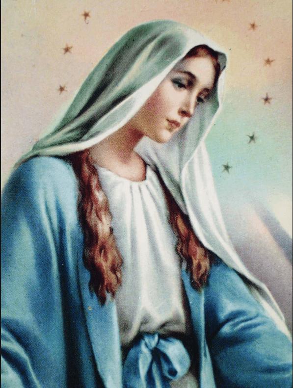 Dove nasce l'odio di satana per la Beata Vergine Maria