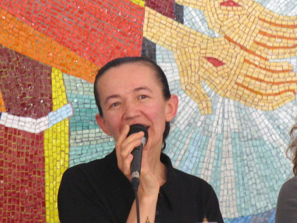 Messaggio Straordinario a Vicka in visita a San Giovanni Rotondo. 10 marzo 2015