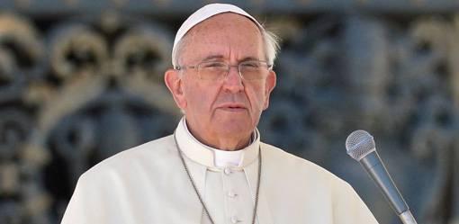 Gli Attacchi a Papa Francesco sono inconcepibili.