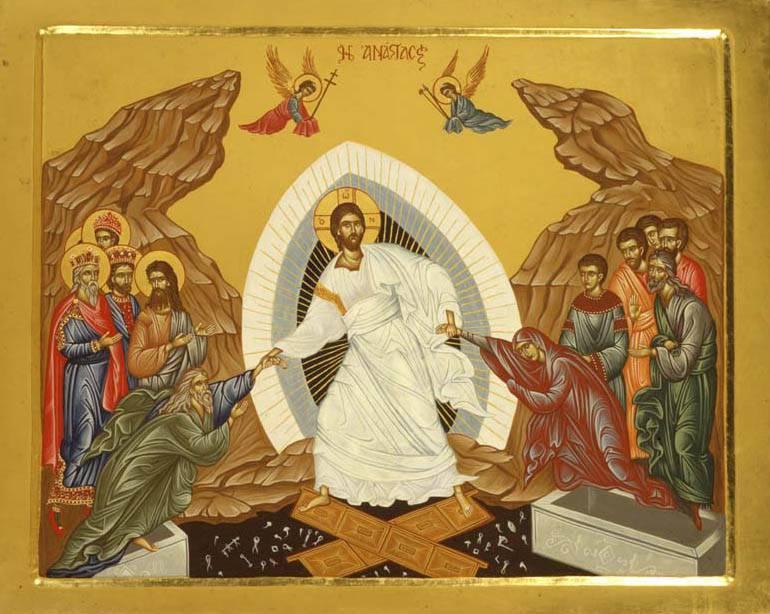 Perchè Gesù discese agli inferi? Riflessioni sul credo.