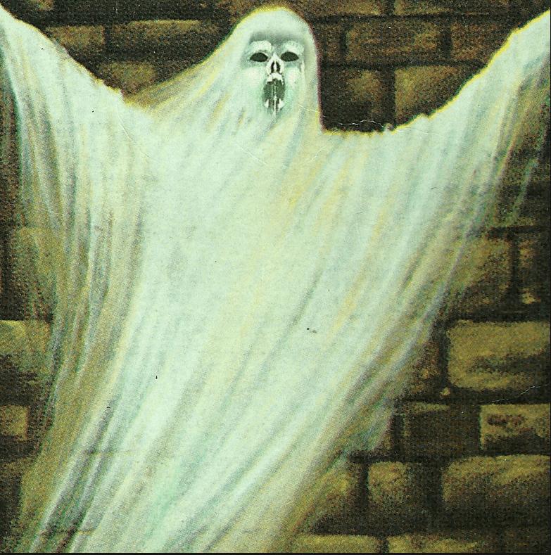 Esistono i fantasmi, secondo la chiesa cattolica?