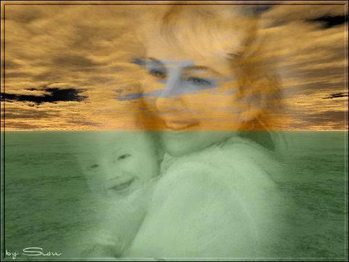 Aurora: una donna cresciuta in fretta