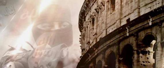 Ecco come l'Isis Riesce ad inserire i suoi Uomini in Italia…
