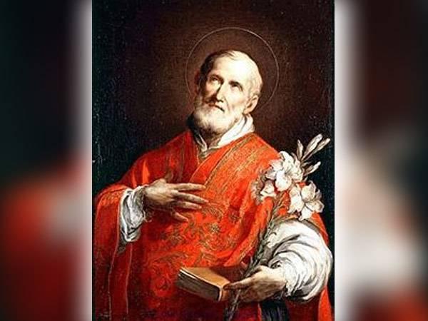 San Filippo Neri e il rimedio alla maldicenza.