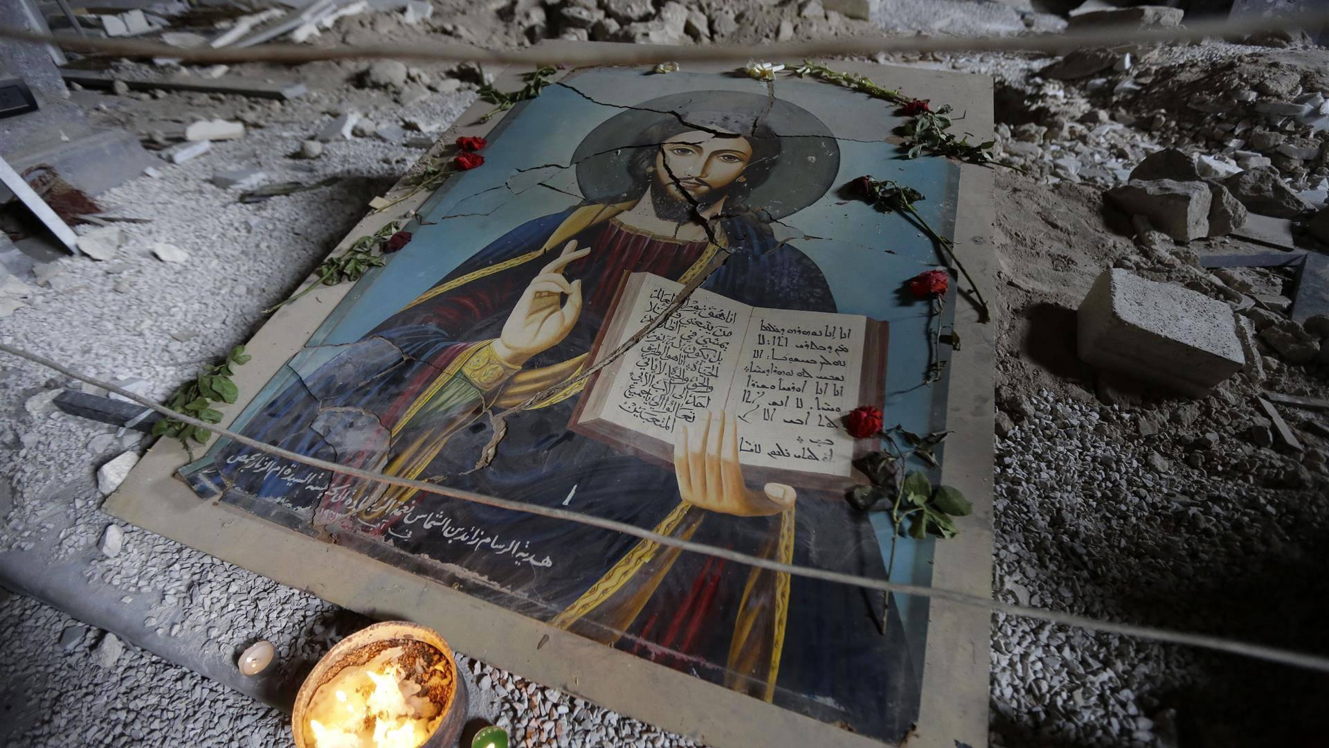 Sabato 23 Maggio: veglie di preghiera per i cristiani perseguitati