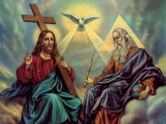 Il Mistero della Trinità.