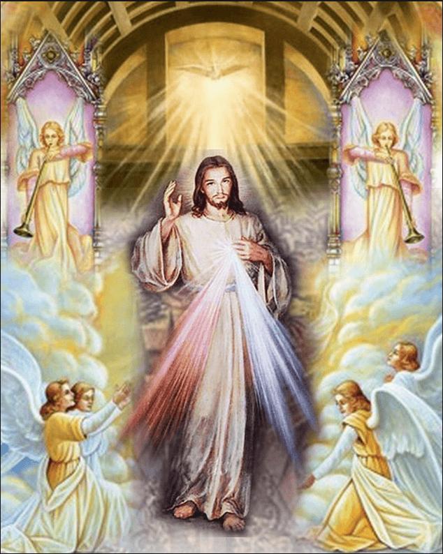 Gesù è l'unica via di salvezza
