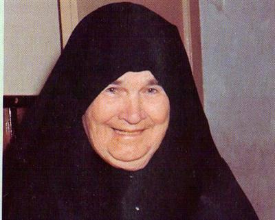 Il Miracolo di madre Speranza avvenuto a Monza.