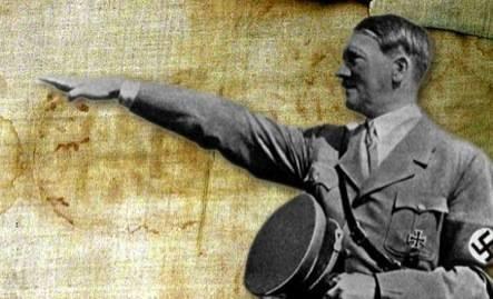 """Hitler: """"voleva a tutti i costi distruggere la Sindone"""""""
