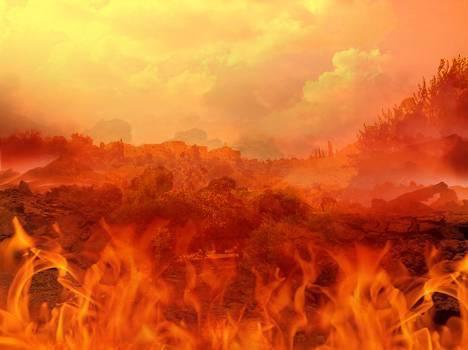 L'inferno esiste veramente ? com'è ?