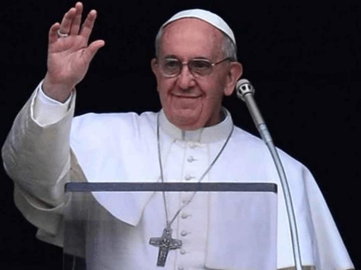 Papa Francesco: la Chiesa sia Sempre piu' Famiglia