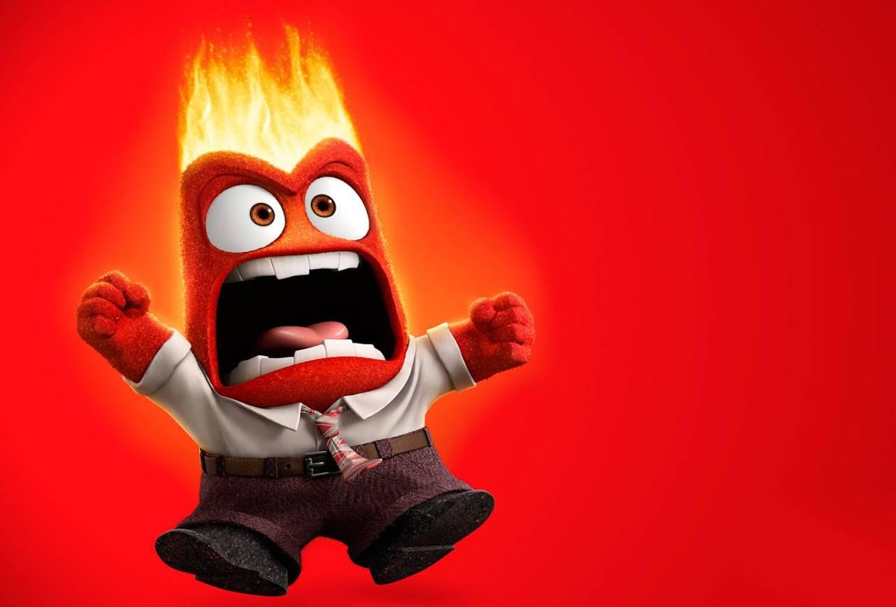 L' ira è uno dei sette Vizi Capitali