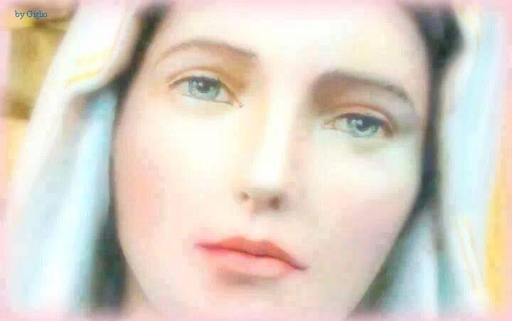 Che tipo di donna sarebbe oggi la Madonna?
