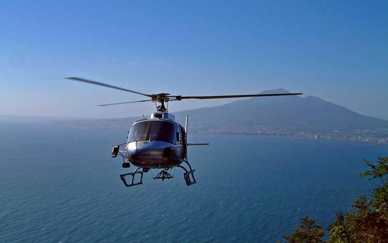 Esorcismo dall'elicottero per contrastare il proliferare di sette sataniche