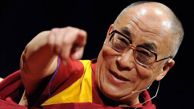 l Dalai Lama parla di astinenza sessuale, anche per i gay. Nessuno lo reputa obsoleto?