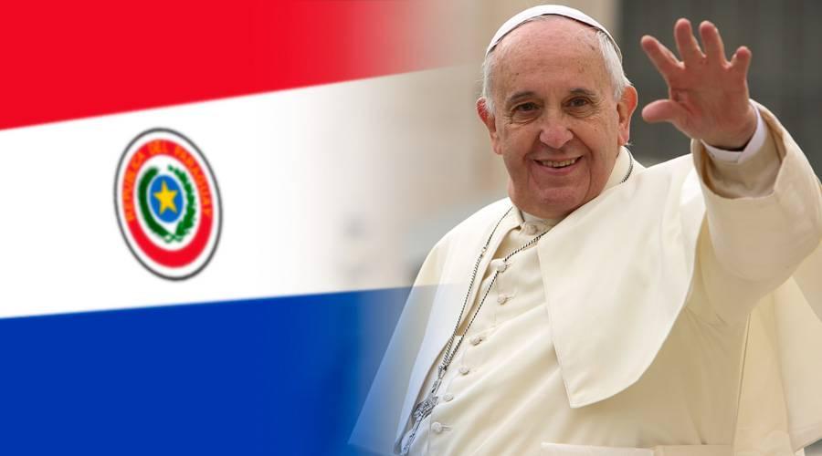 Francisco-Paraguay_DanielIbanezACIPrensa-DominioPublico