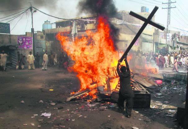 persecuzioni cristiani iraq