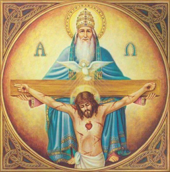 Sant'Agostino ci insegna che non possiamo comprendere tutto.