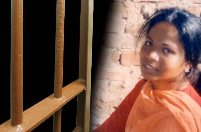 La lettera commovente che Asia Bibi ha scritto ….