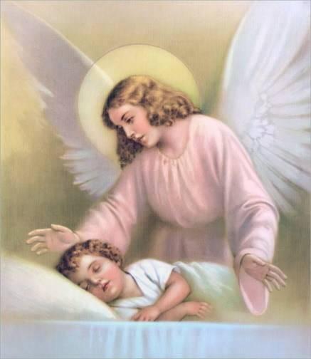 Come si manifestano gli Angeli?