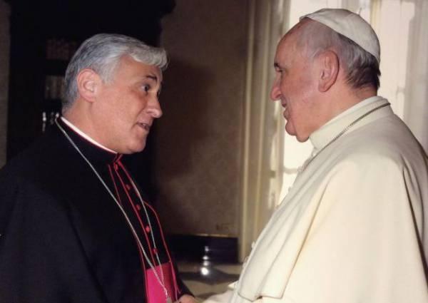 Lgbt: La dottrina è chiara perchè questa confusione tra i Vescovi.