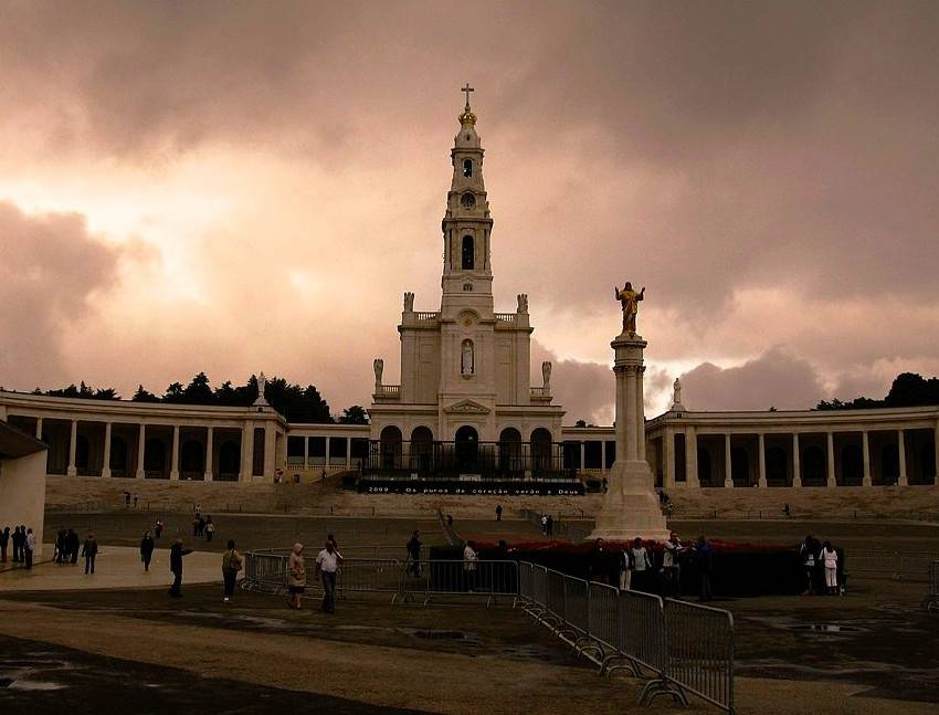 I santuari mariani, luoghi di liberazione da Satana