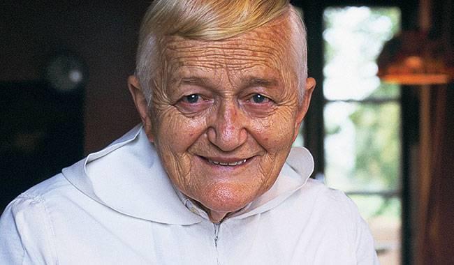 Frère Roger, un testimone infaticabile del Vangelo