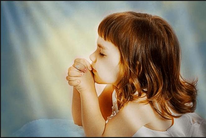 Impariamo di nuovo a pregare