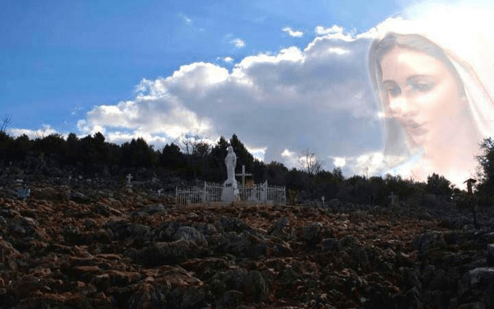 Medjugorje: Paolo Brosio non ci sono dubbi questo è il tempo dei segreti,